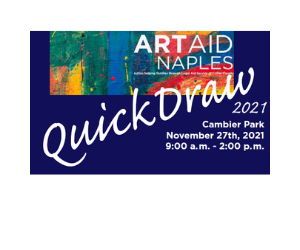 Art Aid Naples Quick Draw